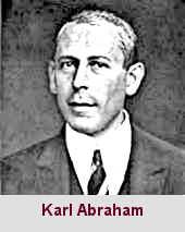 Karl Abraham, médecin et psychanalyste (1877-1925).