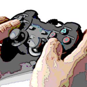 Les gamers ont parfois des problèmes d'addiction aux jeux vidéo, d'où la prise en compte de l'OMS de cette nouvelle problématique.