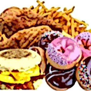 Devenir addict à la nourriture est le risque qu'encourent de nombreuses personnes qui gèrent leurs émotions en mangeant.