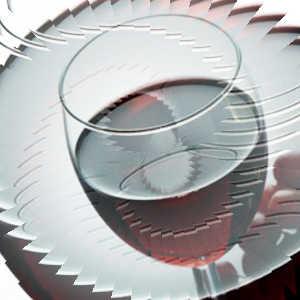 L'alcool consommé avec modération est bénéfique pour notre organisme et pour notre cerveau car il contribue à éliminer les déchets cérébraux.