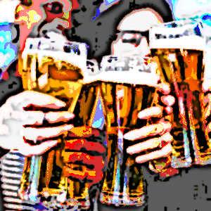 L'alcoolorexie est un trouble mental qui combine une dépendance à l'alcool avec un trouble alimentaire, notamment l'anorexie.