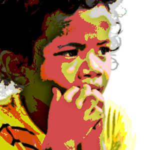 Un comportement inhibé et une autoévaluation permanente sont les signes précurseurs de l'anxiété chez l'enfant.