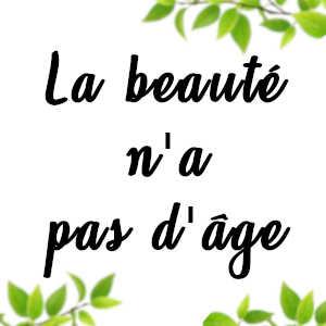 """""""La beauté n'a pas d'âge"""". Voilà le slogan de nombreuses personnes qui s'opposent à l'injonction sociale d'une lutte acharnée contre les marques du temps sur le corps."""