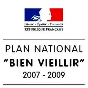 """Le plan national """"Bien Vieillir"""" proposé par le ministère de la santé marque l'entrée de la politique dans la lutte contre le vieillissement."""