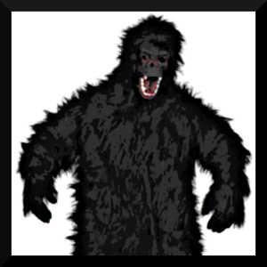 En psychologie, le test du gorille a permis de mettre en évidence un phénomène étonnant qui consiste à ne pas remarquer un stimulus inhabituel survenant dans notre champ visuel.