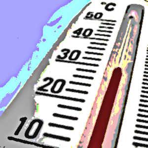 La chaleur influence grandement notre humeur : elle nous rend joviaux quand elle est modérée et agressifs quand elle est excessive.