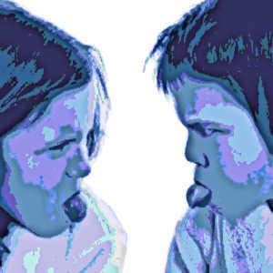 Les émotions sont contagieuses, notamment lorsque les personnes se connaissent bien.