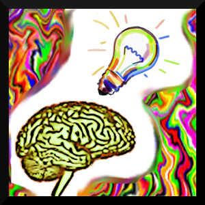 L'activité du cerveau créatif implique la connexion entre trois réseaux de neurones, permettant d'être à la fois imaginatif, sélectif et méthodique.