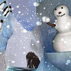 La réalité virtuelle mettant en scène un environnement glacé permet aux grands brûlés d'apaiser leur douleur.
