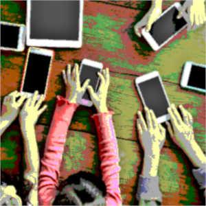 Les écrans sont néfastes pour le développement cérébral de l'enfant.
