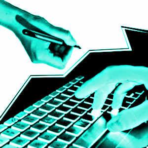L'écriture manuscrite se raréfie, au profit des claviers. Pourtant, écrire à la main semble plus efficace dans la conceptualisation de l'information et dans l'apprentissage de la lecture.