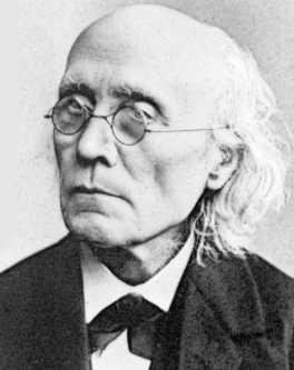 Un précurseur de la psychologie expérimentale: Gustave-Théodore Fechner (1801-1887).