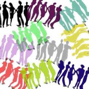 Un groupe est une entité complexe dans laquelle règnent à la fois une entraide et des conflits. Il en est de même en ce qui concerne les relations entre plusieurs groupes...