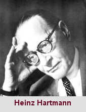 Heinz Hartmann, médecin et psychanalyste (1894-1970).