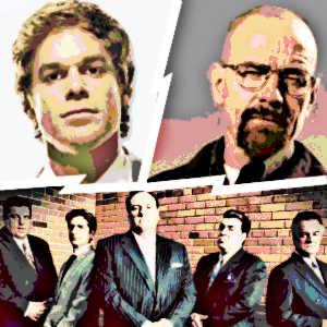 Les héros des nouvelles séries télévisées ne sont plus des personnages moralement irréprochables comme autrefois, mais plutôt des individus à la morale douteuse, agissant selon leurs propres principes.