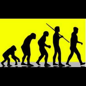 Homo Sapiens s'est imposé face aux autres espèces humaines grâce à sa capacité de communication coopérative.