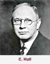 Clark Hull est un des premiers médecins a avoir exploré l'hypnose aux Etats-Unis.