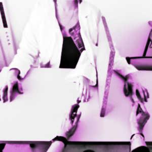 L'illusion de la main en caoutchouc est une expérience connue en psychologie, qui consiste à faire croire aux participants qu'une main en caoutchouc est bien leur propre main.