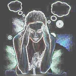 Se soucier de façon permanente et pour le moindre événement est une forme pathologique de l'inquiétude.