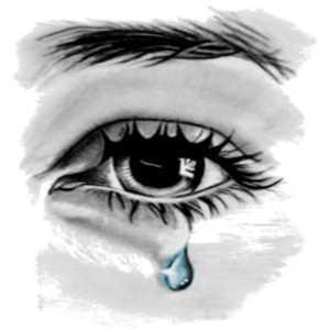 En plus de communiquer notre état émotionnel, pleurer est un gage de sincérité et incite les autres à nous aider.