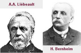 Liébeault et Bernheim fondent l'école d'hypnotisme à Nancy.