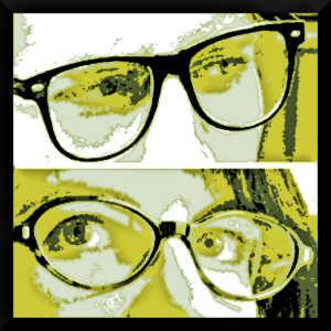 Porter des lunettes n'est pas sans conséquence pour l'image que l'on renvoie, mais également l'image que l'on a de soi-même.