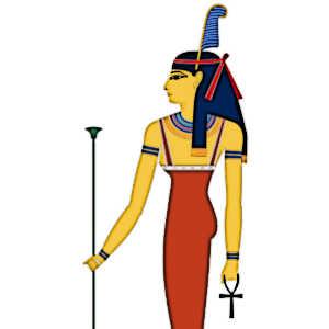 La déesse égyptienne Maât, apparue 2800 ans avant J.-C., est la première divinité morale créée par une grande civilisation.