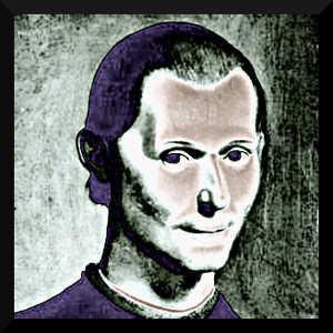 C'est de l'auteur Machiavel qu'est tiré le terme machiavélisme. Celui-ci désigne un trait de caractère très sombre, impliquant un comportement manipulateur, hypocrite et cynique.