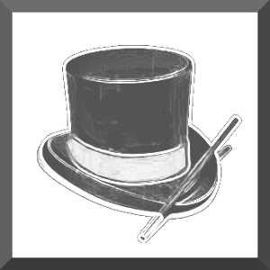 Les magiciens utilisent différentes techniques de diversion pour cacher au public leur tour de magie.
