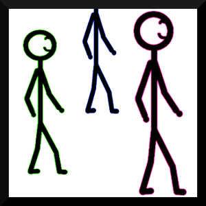 La marche est un excellent moyen, simple et écologique, de stimuler nos émotions positives et ainsi d'améliorer notre humeur.
