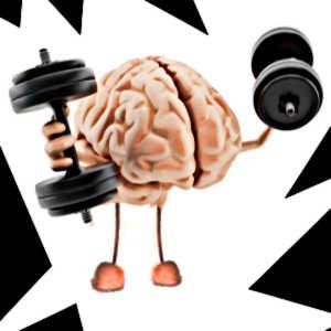 Le sport permet d'entretenir sa santé mentale en augmentant le volume de certaines régions cérébrales (notamment l'hippocampe), en améliorant la communication neuronale, etc...