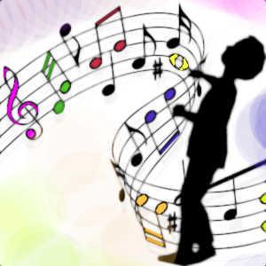La musique stimule le développement cognitif et la sociabilité de l'enfant.