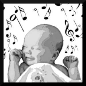 La musique permet de stimuler le développement cérébral des prématurés.
