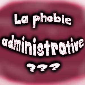 Plaider l'amnésie ou la phobie administrative peut être considérer comme une tentative des politiques à se disculper en ayant recours à une sorte de neurodéresponsabilisation.