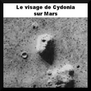 Nous avons tous plus ou moins un penchant pour le paranormal. C'est le cas, par exemple, avec le visage de Cydonia sur Mars.
