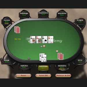 L'autorisation des paris en ligne risque d'accroître le nombre de joueurs pathologiques