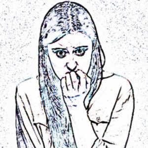 Le trouble de l'anxiété sociale est bien plus grave que la timidité car il risque de conduire la personne qui en souffre vers un isolement social.