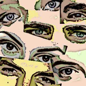 En analysant le regard d'une personne, notamment ses mouvements oculaires, on peut déterminer ses traits de personnalité, son attirance pour quelqu'un ou encore si elle ment.