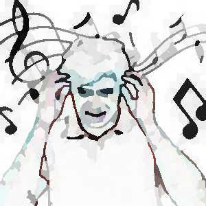 Il arrive parfois que certaines chansons passent en boucle dans notre tête, et il est très difficile de s'en débarrasser.