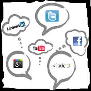 Les nouvelles technologie de la communication, et notamment les réseaux-sociaux, peuvent parfois devenir anxiogènes.