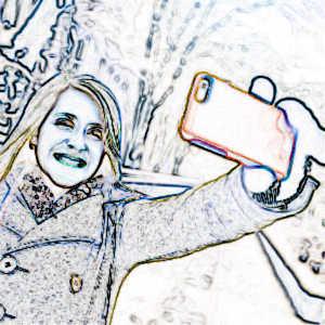 Les selfies, notamment leur fr&eacute;quence et leurs caract&eacute;ristiques (la pose, le cadrage,<br /> les expressions...) en disent long sur notre personnalit&eacute;.