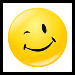 Les smileys et les émoticônes jouent un rôle notable dans la communication électronique car ils introduise une dimension émotionnelle à une interaction dépourvue de mimique, de gestes, etc...