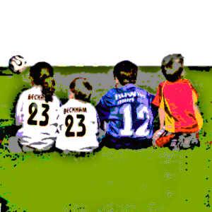 Le sport est un moyen efficace de lutter contre l'anxiété notamment chez les enfants et les adolescents.