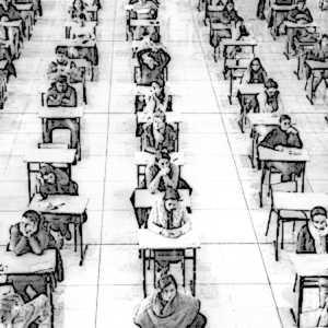 Evoquer par écrit un échec passé particulièrement intense parmet de réduire le stress à une épreuve future et ainsi d'améliorer sa concentration et ses performances.