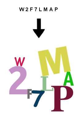 La synesthésie est une forme de perception particulière qui, le plus souvent, se définit par la vision de graphèmes (lettres et chiffres) en couleur.