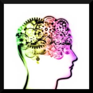 Le vagabondage mental est l'état naturel de notre esprit. Ainsi, il correspond au réseau du mode par défaut de notre cerveau.