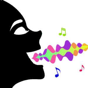 Notre voix change à mesure que nous vieillissons. Il en est de même pour notre mode d'expression.
