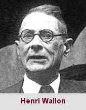 Henri Wallon, philosophe, médecin et homme politique (1879-1962).